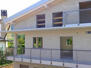 Foto - Villa, nuova, 170 mq, Grumello del Monte