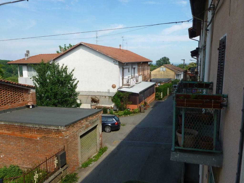 foto  Villetta a schiera via Regina Margherita, Sala Biellese