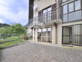 Foto - Villa a schiera frazione Di Cesariis 98, Cesariis, Lusevera