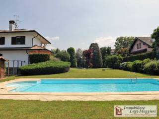 Foto - Villa viale delle Ortensie, Castelletto Sopra Ticino