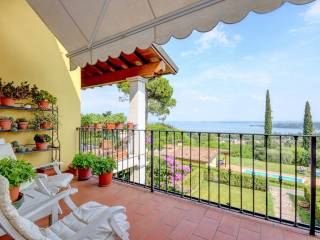 Foto - Appartamento via Monte 72, Padenghe sul Garda