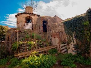 Foto - Casale, da ristrutturare, 140 mq, Mangano, Guardia, San Giovanni Bosco, Acireale