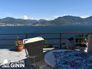 Foto - Trilocale loc  Poggio Malpaga, Cannero Riviera
