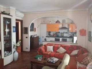 Foto - Appartamento ottimo stato, piano terra, Silvano d'Orba