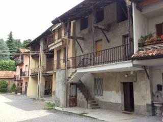 Foto - Rustico / Casale via Giuseppe Verdi 26, Veduggio con Colzano