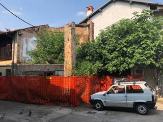 Photo - Country house, to be refurbished, 120 sq.m., Magenta