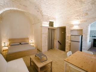 Foto - Casa indipendente Vico 3 Monte, Ceglie Messapica