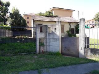 Foto - Terreno edificabile residenziale a San Vittore Olona