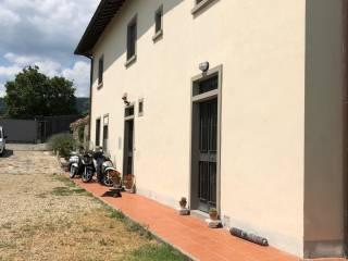 Foto - Villa via Sant'Andrea a Sveglia 5, Fiesole