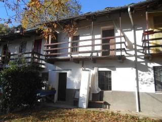 Foto - Casa indipendente 60 mq, buono stato, Bagnolo Piemonte