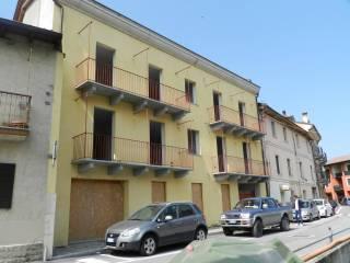 Foto - Trilocale via Nallino 20, Beinette