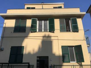 Foto - Appartamento via Arrivabene, Sestri Ponente, Genova