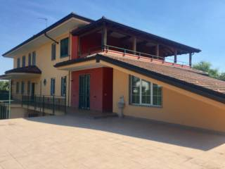 Foto - Villa via Piemonte, Sologno, Caltignaga