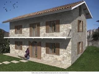 Foto - Villa salita Gerbegno, Omegna