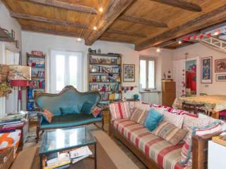 Foto - Appartamento via Belvedere 1, La Loggia