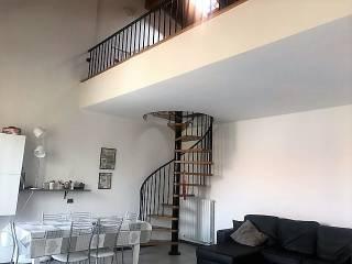 Foto - Appartamento via Giuseppe Garibaldi 3, Chiari