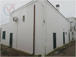 Foto - Casa indipendente via Umberto, Nociglia