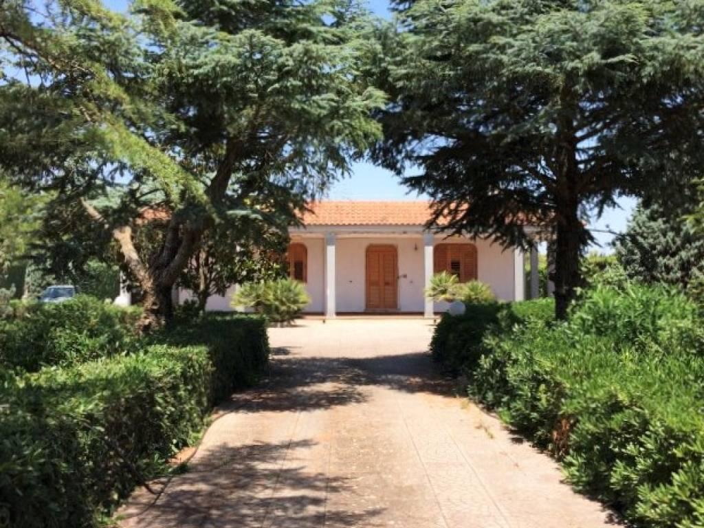 foto  Villa via Soleto 31, Sogliano Cavour