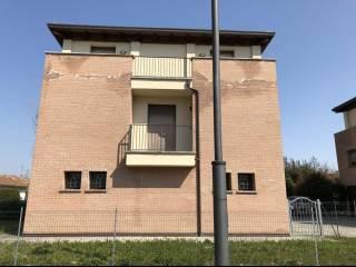 Foto - Villetta a schiera all'asta via Cariani, Budrio