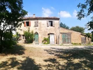 Foto - Rustico / Casale Località Santa Maria 2, Tavoleto