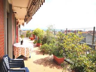 Attici con terrazzo in vendita Torino - Immobiliare.it
