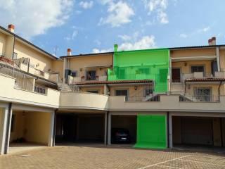 Foto - Quadrilocale via Giovanni Falcone 16, Passo Corese, Fara in Sabina