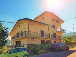 Foto - Quadrilocale buono stato, San Vincenzo la Costa