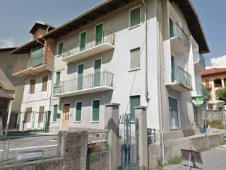 Foto - Quadrilocale frazione Prativero 287, Trivero
