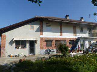 Photo - Detached house via Racconigi 40, Murello