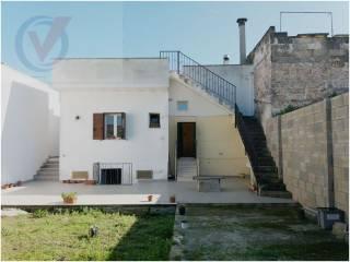 Foto - Casa indipendente via Vittorio Emanuele III, Nociglia