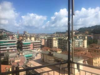 Foto - Bilocale da ristrutturare, Rapallo