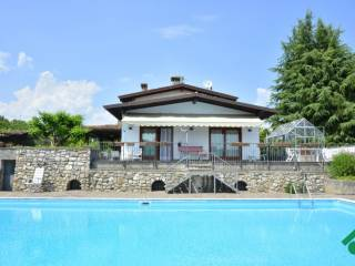 Foto - Villa 250 mq, Polpenazze del Garda