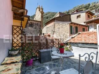 Foto - Trilocale via Quinto Marzio, Badalucco