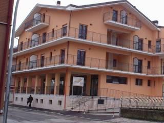 Foto - Trilocale via Vezzia, Avezzano