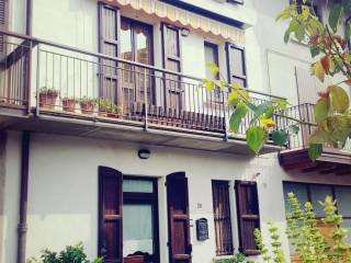 Foto - Casa indipendente 130 mq, ottimo stato, Sotto il Monte Giovanni XXIII
