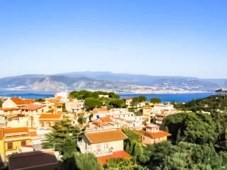 Foto - Quadrilocale via  Faro Superiore, Faro Superiore - Sperone, Messina