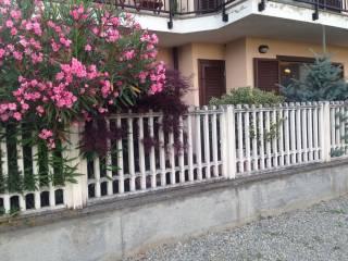Foto - Bilocale via Oglianico 78, Rivarolo Canavese