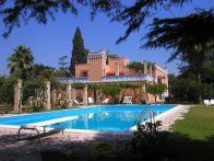 Villa Vendita Oria