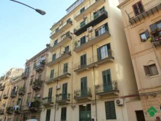 Foto - Monolocale via Antonio Veneziano, 29, Zisa, Palermo