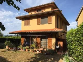 Photo - Single family villa via corso del Popolo 42, Strada In Chianti, Greve in Chianti