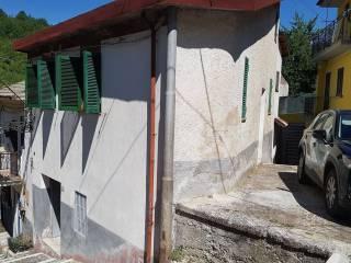 Foto - Casa indipendente via Molino 44, Castellafiume