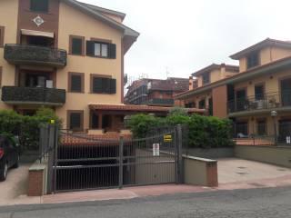 Foto - Box / Garage via Vittorio Alfieri, Guidonia Montecelio