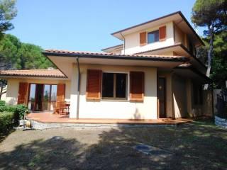 Foto - Villa, ottimo stato, 130 mq, Castiglioncello, Rosignano Marittimo