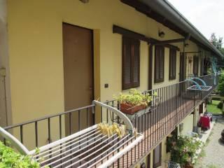 Foto - Bilocale primo piano, Seveso