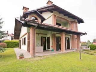 Foto - Villa via Tommaso Ferreri 44, Barbania