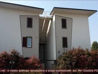 Foto - Appartamento all'asta, Ronco Briantino
