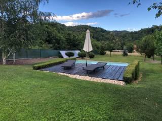 Foto - Villa, ottimo stato, 440 mq, Postua