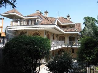 Foto - Villa, ottimo stato, 900 mq, Nova Milanese
