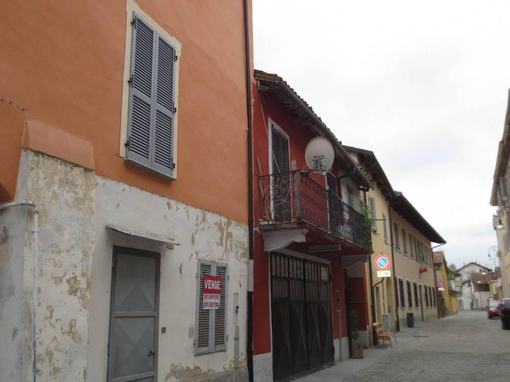 foto  Country house via Lazanio, Piozzo