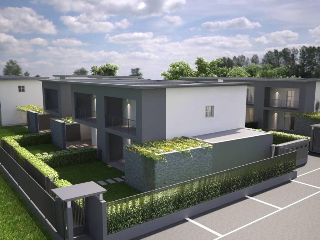 Nuovo Ufficio Samarate : Nuove costruzioni in vendita a samarate rif immobiliare